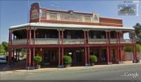Barmedman Hotel