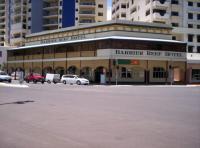 Barrier Reef Hotel