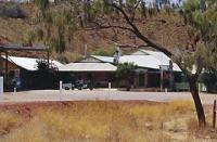 Barrow Creek Hotel