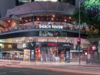 Beach House Bar & Grill Cbd