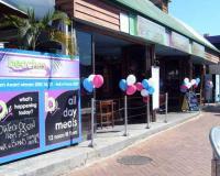 Beaches Bar & Bistro