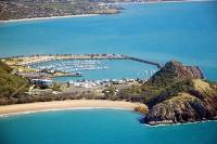 Beaches Bistro @ Rosslyn Bay Resort