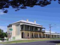 Beachport Hotel
