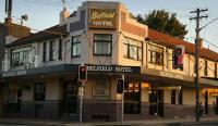 Belfield Hotel