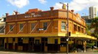 Bells Hotel
