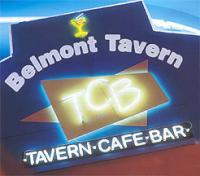 The Belmont Tavern
