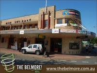 Belmore Hotel