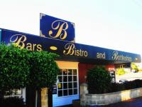 Belvidere's Bars Bistro Bottleshop