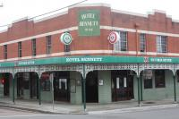 Bennett Hotel