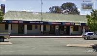 Berridale Inn Hotel Motel