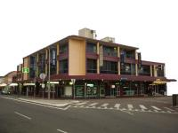 Billabong Hotel