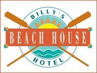 Billy's Beach House Hotel