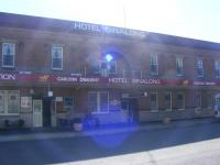 Binalong Hotel - image 2