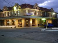 Birkenhead Tavern - image 1