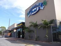 Blue Gums Hotel