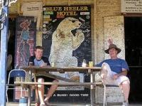 The Blue Heeler Hotel - image 3