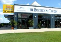 The Boat House Tavern