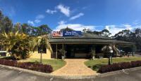 Bonny Hills Beach Hotel