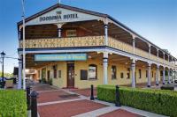 Boorowa Hotel - image 1