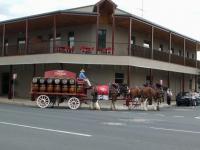 Brady's Railway Hotel