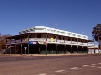 Brewarrina Hotel