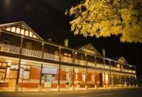 Bridgetown Hotel