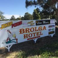 Brolga Hotel