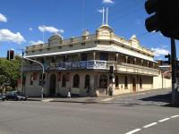 Brunswick Hotel - image 1