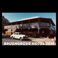Brushy Pub - image 4
