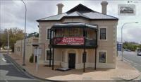 Buckingham Arms Hotel