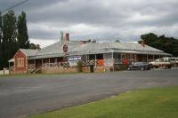 Buckley's Crossing Hotel