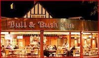 Bull And Bush Inn Hotel