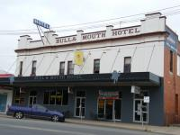 Bull & Mouth Hotel