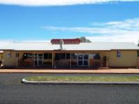 Bulloo River Hotel Motel (Thargo Pub)