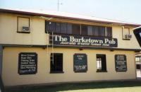 Burketown Pub