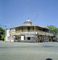 Burnett Hotel