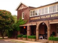 Burrawang Hotel