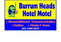 Burrum Heads Hotel Motel