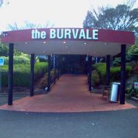 Burvale Hotel