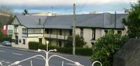 Bush Inn Hotel
