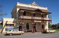 The Bushman Hotel