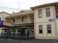 Bushman's Arms Hotel