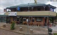 Bushrangers Bar and Brasserie