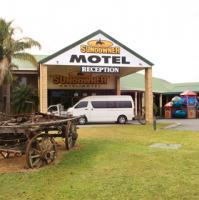 Caboolture Sundowner Hotel Motel