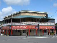 The Cape York Hotel
