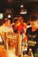 Capricorn Bar & Grill - Cider & Beer Tap