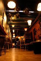 Cardigan Bar