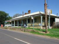 Cargo Inn