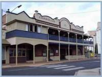 Carrollee Hotel