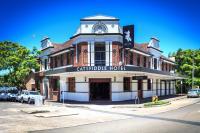 Cat & Fiddle Hotel - image 1
